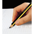 Bleistift Noris ergo soft jumbo 153 dreikant Staedtler 153-2B Produktbild Additional View 2 S