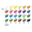 Farbstift ergo soft 157 dreikant gelb Staedtler 157-1 Produktbild Additional View 5 S