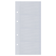 Visitenkartenhüllen für 80Karten transparent Kunststoff Sigel VZ350 (PACK=10 STÜCK) Produktbild Additional View 1 S