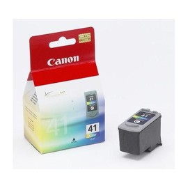 Tintenpatrone CL-41 für Canon Pixma IP1600 12ml farbig Canon 0617b001 Produktbild