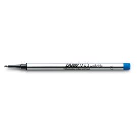 Ersatzmine M63 für Tintenroller blau Lamy 1218560 Produktbild