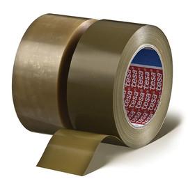 Klebeband Tesapack 50mm x 66m transparent Tesa 04122-00009-00 (RLL=66 METER) Produktbild
