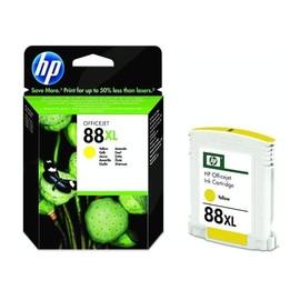 Tintenpatrone 88XL für HP OfficeJet K550/K5400/K8600 17,1ml yellow HP C9393AE Produktbild