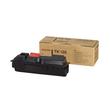 Toner TK-120 für FS1030 7200Seiten schwarz Kyocera 1T02G60DE0 Produktbild