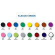 Tintenroller mit Radierspitze Frixion Ball BL-FR7 0,4mm blau Pilot 2260003 Produktbild Additional View 4 S