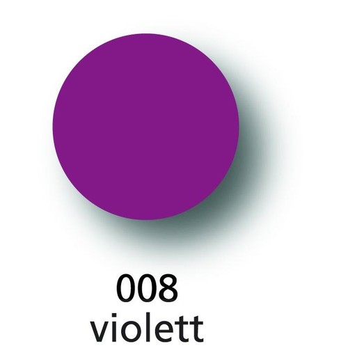 Tintenroller mit Radierspitze Frixion Ball BL-FR7 0,4mm violett Pilot 2260008 Produktbild Additional View 3 L
