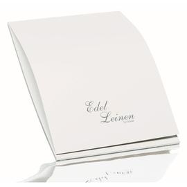 Briefblock EDELLEINEN A4 40Blatt 100g weiß Leinen Rössler 2003705002 Produktbild