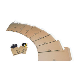 Safe Well CD/Disc-Pack 148x175mm NIPS 142638114 (PACK=3 STÜCK) Produktbild