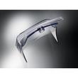 Tisch-Prospekthalter A4 30mm glasklar Acryl Sigel LH110 Produktbild Additional View 1 S