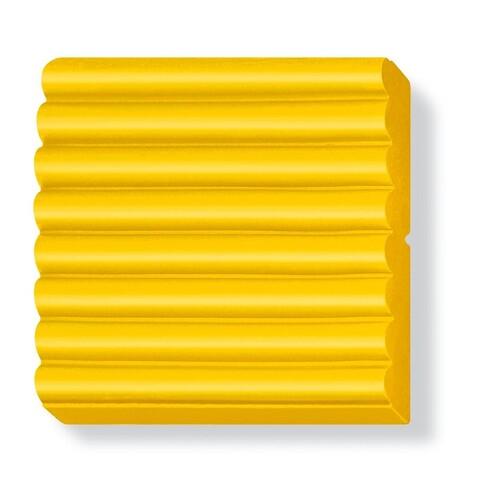 Modelliermasse FIMO Soft ofenhärtend 56g schokolade Staedtler 8020-75 Produktbild Additional View 1 L
