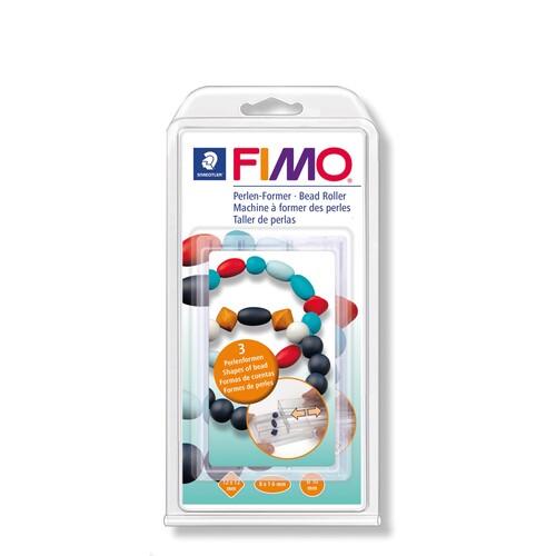 Perlen-Former FIMO 3 verschiedene Formen Staedtler 8712 (SET=3 STÜCK) Produktbild Front View L