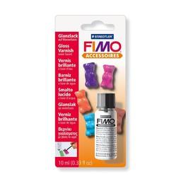 Glanzlack auf Wasserbasis FIMO 10ml Staedtler 8703-01BK Produktbild