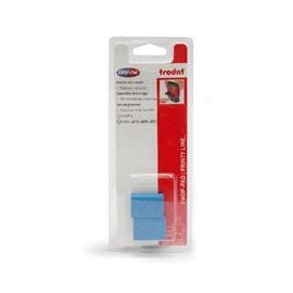Ersatz-Stempelkissen blau Trodat 6/4910 Blisterpackung (PACK=2 STÜCK) Produktbild