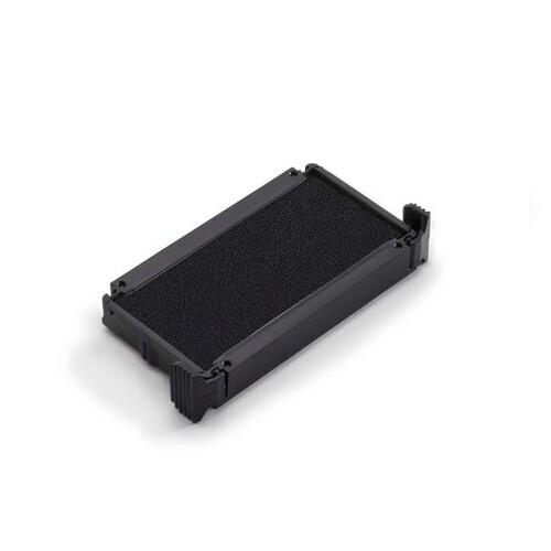 Ersatz-Stempelkissen schwarz Trodat 6/4911 Blisterpackung (PACK=2 STÜCK) Produktbild Front View L