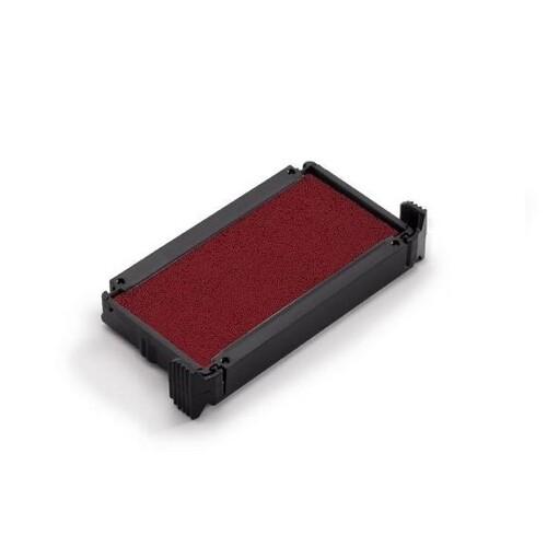 Ersatz-Stempelkissen rot Trodat 6/4911 Blisterpackung (PACK=2 STÜCK) Produktbild Front View L
