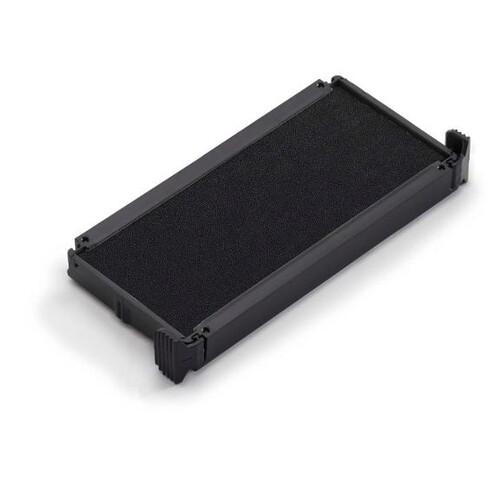 Ersatz-Stempelkissen schwarz Trodat 6/4913 Blisterpackung (PACK=2 STÜCK) Produktbild Front View L