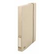 Sammelbox Touareg A4 250x35x330mm für 350Blatt beige TCF-Karton Elba 100200413 Produktbild