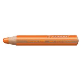 Multitalent-Stift woody 3 in 1 orange 10mm Mine Stabilo 880/220 Produktbild