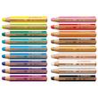 Multitalent-Stift woody 3 in 1 pink 10mm Mine Stabilo 880/334 Produktbild Side View S