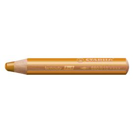 Multitalent-Stift woody 3 in 1 gold 10mm Mine Stabilo 880/810 Produktbild
