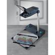 Farblaser+Kopierfolie A4 0,13mm transparent für hohe Temperaturen Zweckform 3566 (PACK=20 BLATT) Produktbild Additional View 2 S