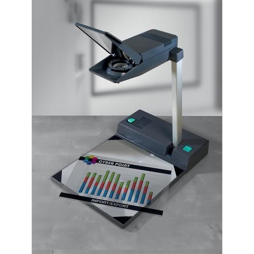 Farblaser+Kopierfolie A4 0,13mm transparent für hohe Temperaturen Zweckform 3566 (PACK=20 BLATT) Produktbild Additional View 2 L