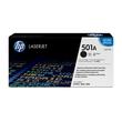 Toner 501A für Color LaserJet 3600/3800/CP3505 6000Seiten schwarz HP Q6470A Produktbild