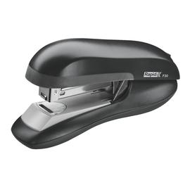 Heftgerät FASHION F30 FlatClinch bis 30Blatt für 24/6+26/6 schwarz Rapid 23256500 Produktbild