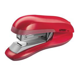 Heftgerät FASHION F30 FlatClinch bis 30Blatt für 24/6+26/6 rot Rapid 23256502 Produktbild