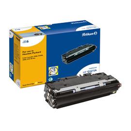 Toner Gr. 1116 (Q2672A) für Color LaserJet 3500/3550 4000Seiten yellow Pelikan 624963 Produktbild