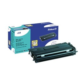 Toner Gr. 1159 (TN-2000) für HL-2030/2040/Fax-2820 2500Seiten schwarz Pelikan 626295 Produktbild