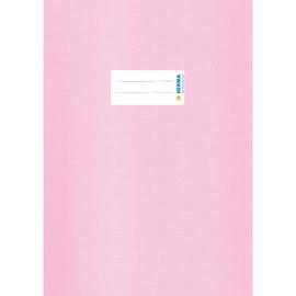 Heftumschlag A4 rosa Kunststoff Herma 7451 Produktbild