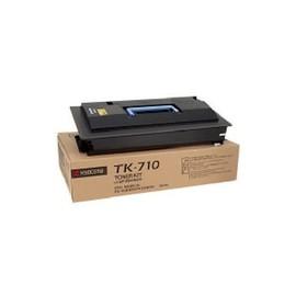 Toner TK-710 für FS-9130/9530/DN 40000 Seiten schwarz Kyocera 1T02G10EU0 Produktbild