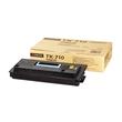 Toner TK-710 für FS-9130/9530/DN 40000 Seiten schwarz Kyocera 1T02G10EU0 Produktbild Additional View 1 S