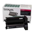 Toner für Optra C752 15000Seiten magenta Lexmark 15G042M Produktbild