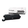 Toner für Optra C910/C912/X912 14000Seiten schwarz Lexmark 12N0771 Produktbild