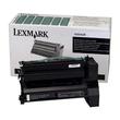 Toner für Optra C752 15000Seiten schwarz Lexmark 15G042K Produktbild