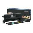 Toner für Optra C920 15000Seiten schwarz Lexmark C9202KH Produktbild