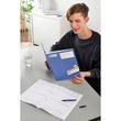 Ausbildungsnachweisbuch für wöchentliche Eintragungen A4 28Blatt Zweckform 2831 Produktbild Additional View 8 S