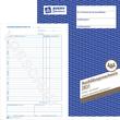 Ausbildungsnachweisbuch für wöchentliche Eintragungen A4 28Blatt Zweckform 2831 Produktbild Additional View 3 S