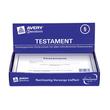 Testament-Vordruck 220x163mm weiß Zweckform 2838 Produktbild Additional View 7 S