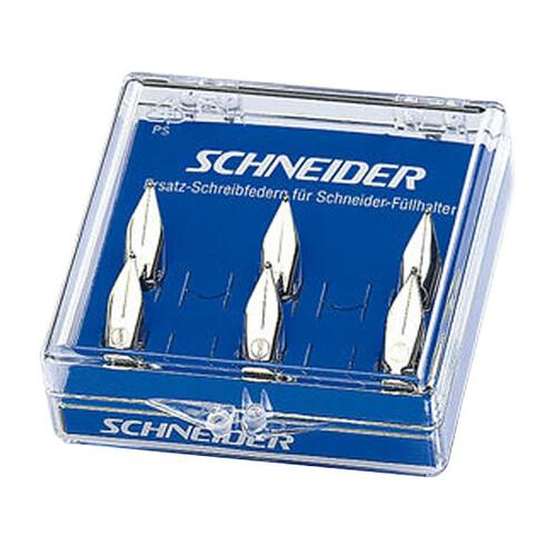Ersatzfeder für Füller BaseKid 2006 und 4me L Schneider 161701 Produktbild Front View L
