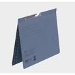 Pendelhefter kaufmännische Heftung 250g blau Manilakarton Elba 100560093 Produktbild