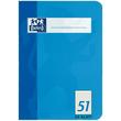 Oktavheft Oxford A6 liniert farbig sortiert 32Blatt 90g Optik Paper weiß 100050396 Produktbild Additional View 4 S