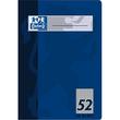 Oktavheft Oxford A6 kariert farbig sortiert 32Blatt 90g Optik Paper weiß 100050397 Produktbild Additional View 1 S