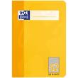 Oktavheft Oxford A6 kariert farbig sortiert 32Blatt 90g Optik Paper weiß 100050397 Produktbild Additional View 4 S
