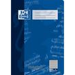 Notenheft Oxford A4 ohne Hilfslinien 8Blatt 90g Optik Paper weiß 100050363 Produktbild