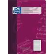 Notenheft Oxford A4 ohne Hilfslinien 8Blatt 90g Optik Paper weiß 100050363 Produktbild Additional View 1 S