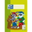 Heft Oxford Junior A5 Lineatur 1 1.Schuljahr 16Blatt 90g Optik Paper 100050406 Produktbild Additional View 1 S