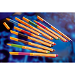Tintenroller Pointvisco 1099 0,5mm türkisblau Stabilo 1099/51 Produktbild Additional View 2 S